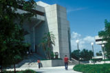 Miami, Florida International University, Charles Perry Building (Primera Casa)