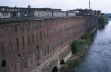 Manchester, Amoskeag Mills Building