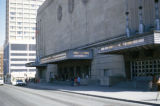 Kansas City, Municipal Auditorium