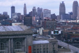 Kansas City, view of city