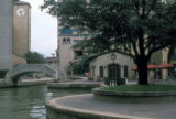 Dallas, Mandalay Canal at Los Colinas