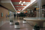 Houston, Gulfgate mall interior
