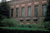 Eugene, University of Oregon's Knight Library