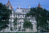 Albany,  New York State Capitol