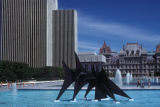 Albany, Governor Nelson A. Rockefeller Empire State Plaza