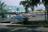 San Juan, Sears shopping center in the Hato Rey business district