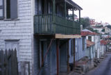 Charlotte Amalie, poor neighborhood