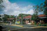 Charlotte Amalie, shopping mall