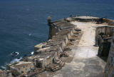 San Juan, Castillo de San Felipe del Morro (promontory), 4th level, main battery