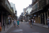 New Orleans, Royal Street in French Quarter