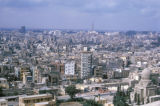 Cairo, panoramic view