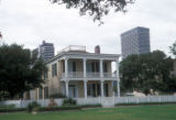 Houston, Nichols-Rice-Cherry House