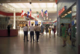 Houston, covered mall in Sharpstown