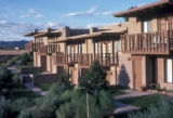 Santa Fe, condominiums at Ft. Marcy Compound