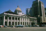 Hong Kong, Supreme Court building