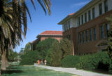 Tucson, University of Arizona Liberal Arts building