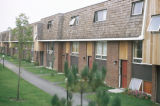 Ottawa, townhouses in Riverside Mall area
