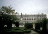 Madrid, Palacio Real de Madrid (Royal Palace of Madrid)