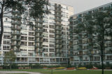 Rotterdam, Karel Doormanstraat apartments