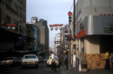 Sao Paulo, Japanese district