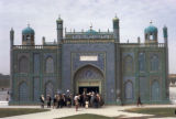 Mazar-e Sharif, Mosque of Ali