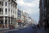 London, Oxford street looking east