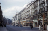 London, view of Regent Street