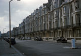 London, view of Gloucester Terrace