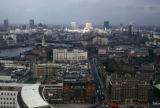London, view of city