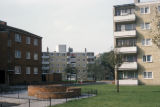 London, housing in Stoke Newington