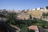 Jerusalem, view of Old City