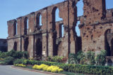 Manila, Fort Santiago World War II damage