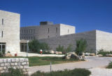Jerusalem, campus of Hebrew University