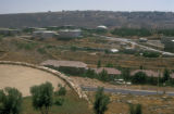 Jerusalem, view of campus of Hebrew University