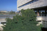 Jerusalem, Library at Hebrew University