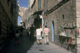 Jerusalem, Way of the Cross (Via Dolorosa)