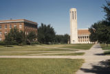 Lincoln, University of Nebraska campus