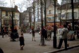 Paris, Tertre square