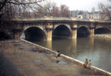Paris, Pont-Neuf (New Bridge)