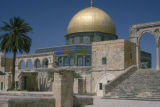 Jerusalem, Dome of the Rock