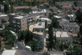 Jerusalem, view of residential area