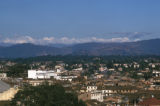 Kathmandu, view of city