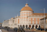 Luanda, National Bank of Angola