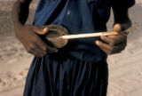 Timbuktu, homemade musical instrument
