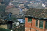Bursa, view of homes