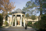 Shiraz, Tomb of Hafiz