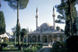 Damascus, Tekiyeh Mosque