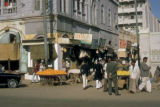 Karachi, outdoor market