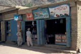 Kohat, gun shop and record store