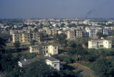 Dhaka, panoramic view